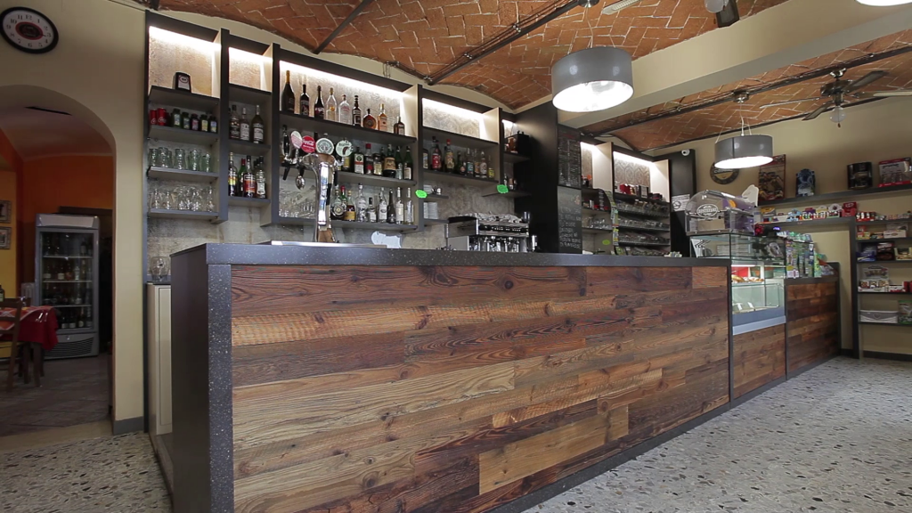 Arredamento Bar Su Misura.Arredamenti Bar Su Misura Novi Arredo